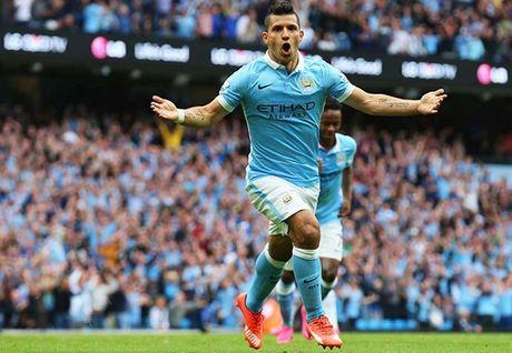 Man City cần chiến thắng, đã có Kun Aguero ở đây rồi