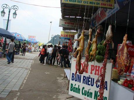 Lễ hội Chùa Hương 2016 sẽ có nhiều điều mới hấp dẫn du khách