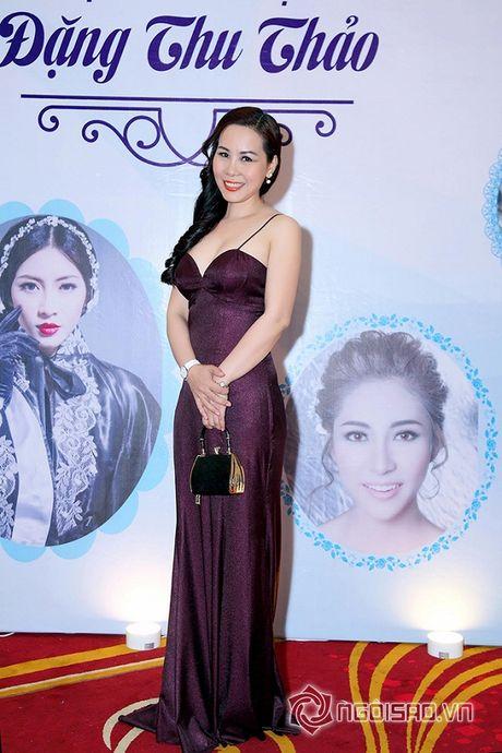 Nữ hoàng Doanh nhân Ngô Thị Kim Chi nong nan voi sac tim quyen ru - Anh 2