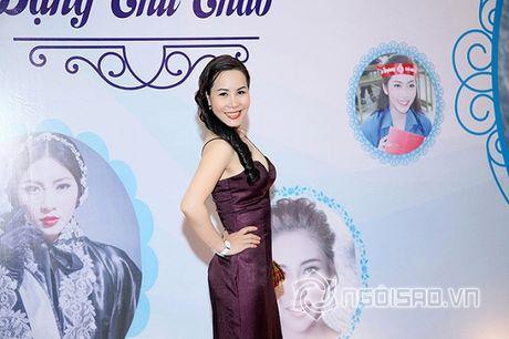 Nữ hoàng Doanh nhân Ngô Thị Kim Chi nong nan voi sac tim quyen ru - Anh 3