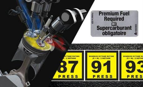 10 lầm tưởng về tiết kiệm nhiên liệu cho xế hộp