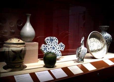 Hà Nội có thêm Bảo tàng nghệ thuật hồn đất Việt Bát Tràng
