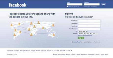 Facebook và những dấu ấn đáng nhớ trong 12 năm qua