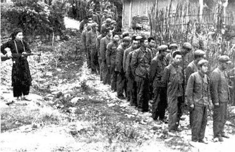 Có ai quên cuộc chiến biên giới Việt – Trung 1979?