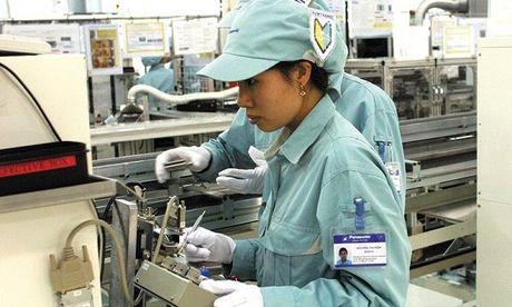 """Bộ Công thương: 5 lợi ích cho nền kinh tế khi vào """"sân chơi"""" TPP"""