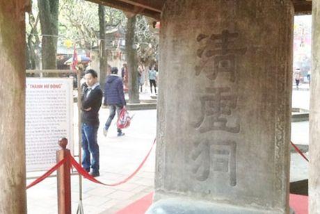 Bảo vật quốc gia thứ ba được công nhận tại tỉnh Hải Dương