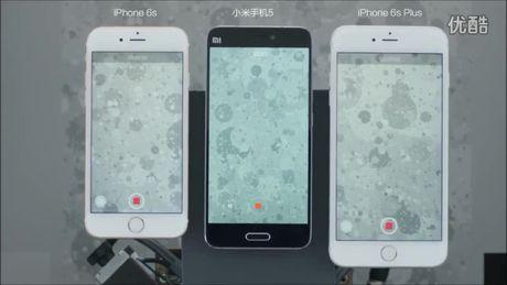 Mi 5 đè bẹp Galaxy S7 và LG G5 trên AnTuTu, chụp ảnh vượt trội hơn cả iPhone 6s Plus