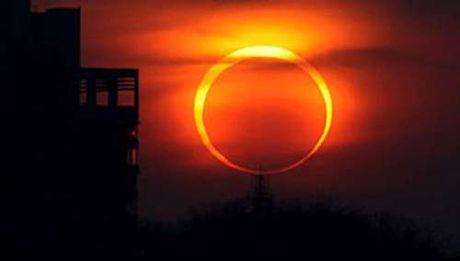 Người dân Việt Nam sắp được chiêm ngưỡng hiện tượng nhật thực