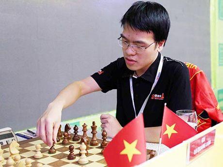 Giai Co vua quoc te HDBank 2016: Tien thuong len den 900 trieu dong - Anh 1