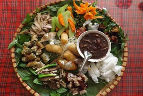 10 mon ngon khong the nao quen o vung que Binh Phuoc - Anh 5