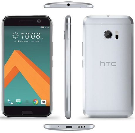 HTC 10 lo anh toan tap: Snapdragon 820, RAM 4GB, camera 12MP - Anh 1