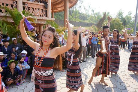 Le hoi dam trau khong con canh 'ong trau mau chay dau roi' - Anh 4