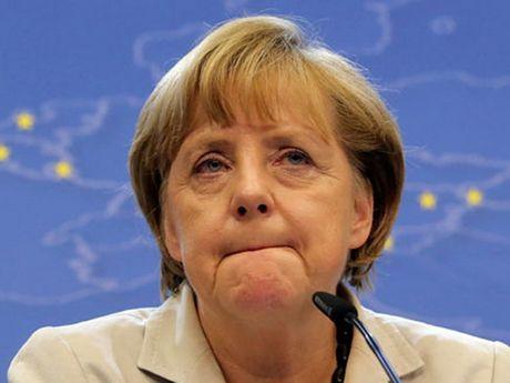 Bà Angela Merkel đối mặt thách thức. (Nguồn: AP/Vietnam+)