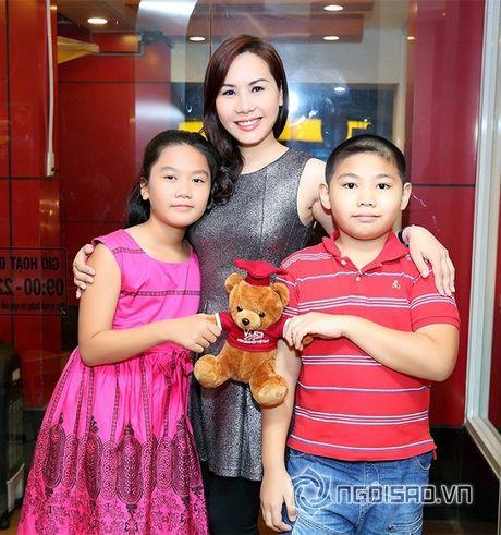 Con gai Nữ hoàng Doanh nhân Ngô Thị Kim Chi 'sieu de thuong' cung Quan quan Hong Minh - Anh 11