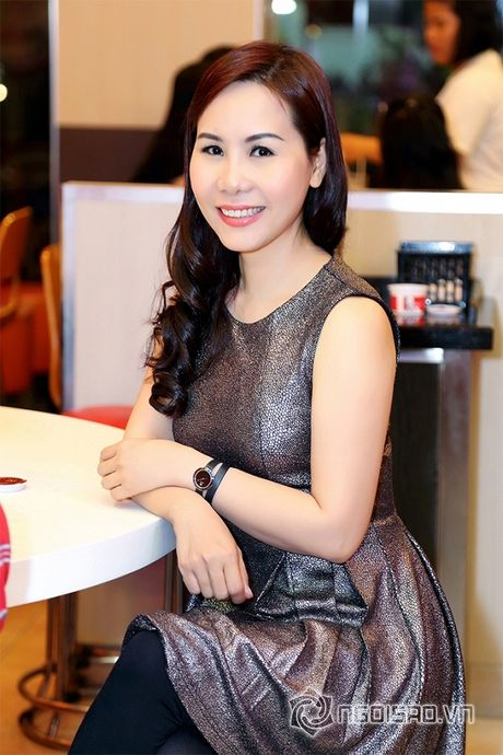 Con gai Nữ hoàng Doanh nhân Ngô Thị Kim Chi 'sieu de thuong' cung Quan quan Hong Minh - Anh 13