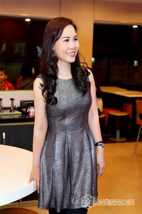 Con gai Nữ hoàng Doanh nhân Ngô Thị Kim Chi 'sieu de thuong' cung Quan quan Hong Minh - Anh 14