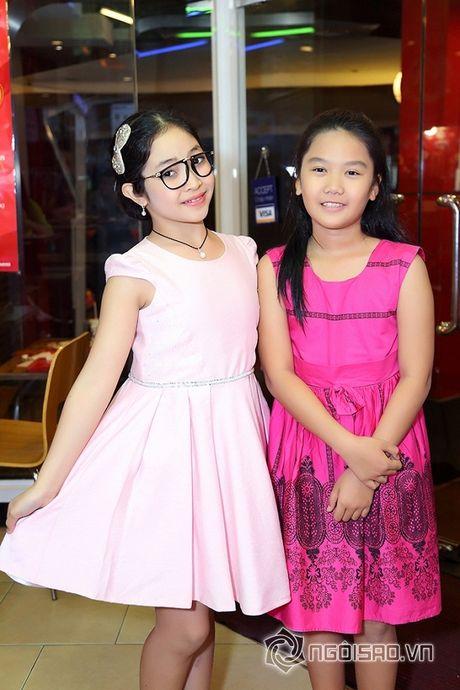 Con gai Nữ hoàng Doanh nhân Ngô Thị Kim Chi 'sieu de thuong' cung Quan quan Hong Minh - Anh 5