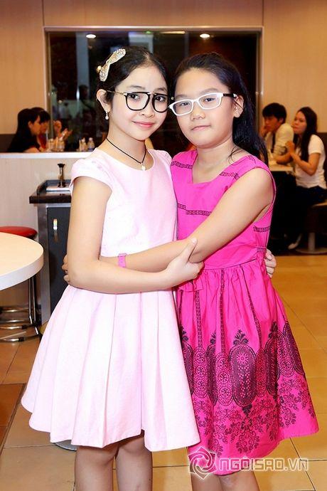 Con gai Nữ hoàng Doanh nhân Ngô Thị Kim Chi 'sieu de thuong' cung Quan quan Hong Minh - Anh 6