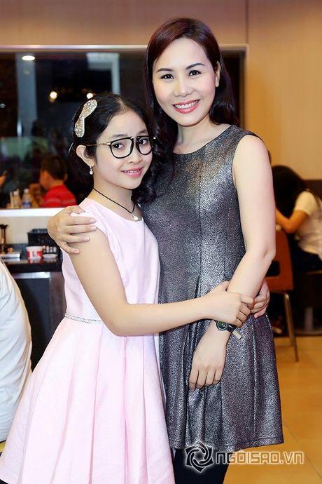 Con gai Nữ hoàng Doanh nhân Ngô Thị Kim Chi 'sieu de thuong' cung Quan quan Hong Minh - Anh 7