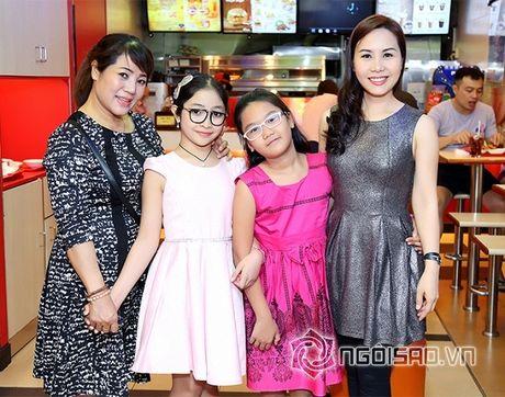 Con gai Nữ hoàng Doanh nhân Ngô Thị Kim Chi 'sieu de thuong' cung Quan quan Hong Minh - Anh 9