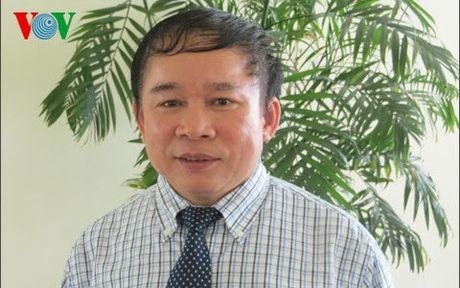 Thứ trưởng Giáo dục nói về thay đổi trong thi THPT Quốc gia 2016