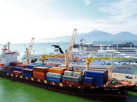 cảng Tiên Sa
