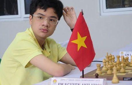 Cac ky thu nam Viet Nam xuong thu 8 giai chau A - Anh 1