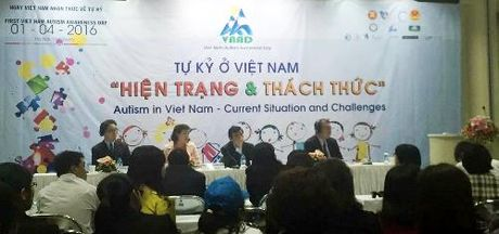 """""""Ngay Viet Nam nhan thuc chung tu ky"""" - Anh 1"""