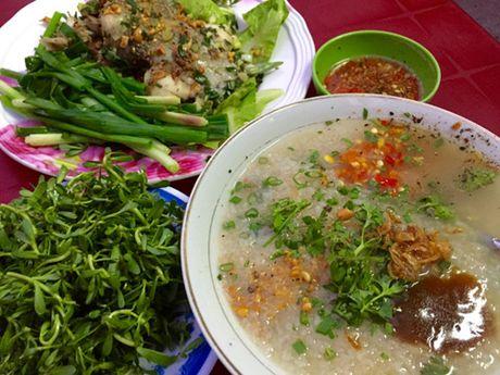 12 mon ngon dam chat mien Tay o Tien Giang - Anh 1