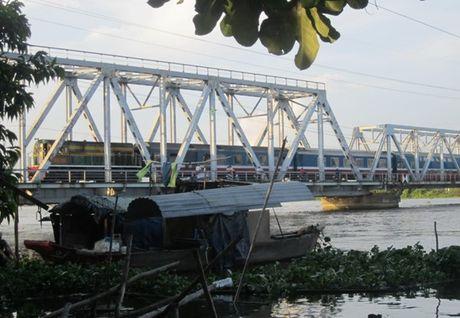 Sắp có tuyến tàu lửa ngoại ô Sài Gòn – Biên Hòa