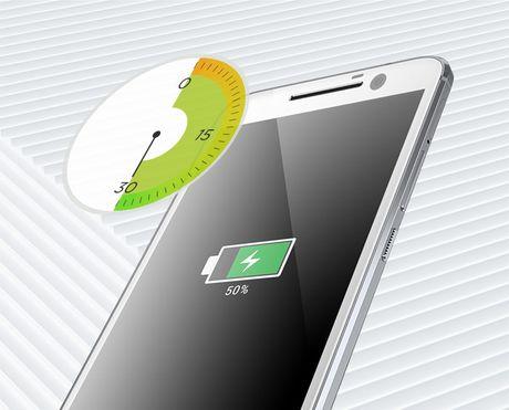 HTC 10: SnapDragon 820 hoac 652, 2 camera chong rung quang hoc, loa BoomSound voi am li rieng - Anh 15