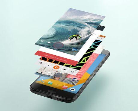 HTC 10: SnapDragon 820 hoac 652, 2 camera chong rung quang hoc, loa BoomSound voi am li rieng - Anh 16
