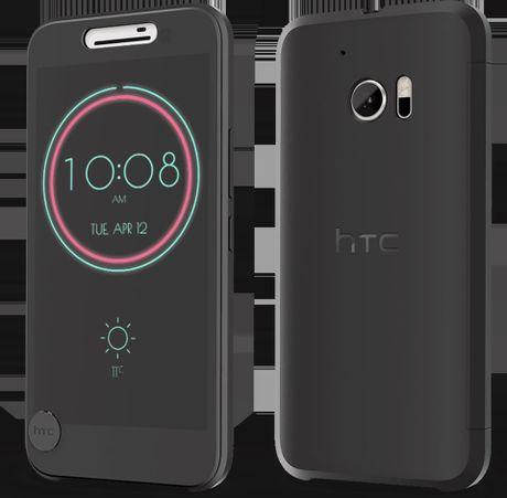 HTC 10: SnapDragon 820 hoac 652, 2 camera chong rung quang hoc, loa BoomSound voi am li rieng - Anh 18