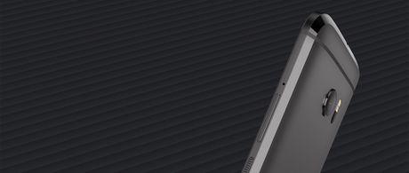 HTC 10: SnapDragon 820 hoac 652, 2 camera chong rung quang hoc, loa BoomSound voi am li rieng - Anh 2