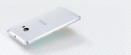 HTC 10: SnapDragon 820 hoac 652, 2 camera chong rung quang hoc, loa BoomSound voi am li rieng - Anh 3