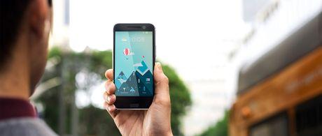 HTC 10: SnapDragon 820 hoac 652, 2 camera chong rung quang hoc, loa BoomSound voi am li rieng - Anh 4
