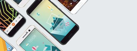 HTC 10: SnapDragon 820 hoac 652, 2 camera chong rung quang hoc, loa BoomSound voi am li rieng - Anh 5