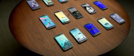 HTC 10: SnapDragon 820 hoac 652, 2 camera chong rung quang hoc, loa BoomSound voi am li rieng - Anh 6