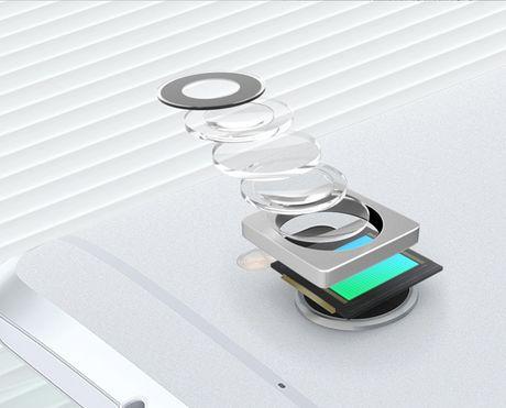 HTC 10: SnapDragon 820 hoac 652, 2 camera chong rung quang hoc, loa BoomSound voi am li rieng - Anh 9