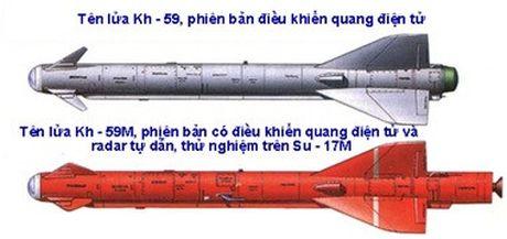 """Viet Nam voi """"luoi hai tu than"""" Kh–59M ran de Bien Dong - Anh 4"""