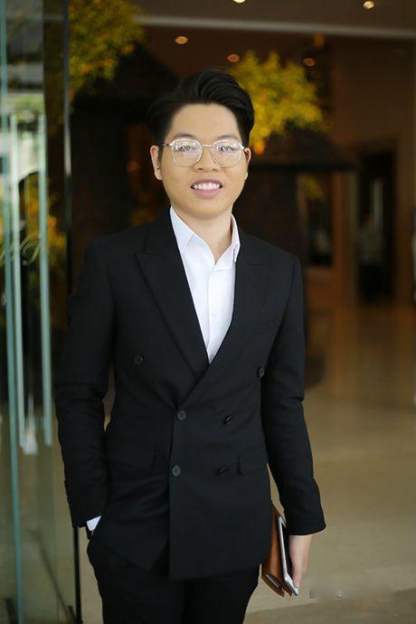 Tran Thanh - Hari Won lan dau tien ngoi ghe nong cung nhau - Anh 7