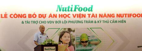The thao Viet Nam lan dau co Hoc vien tai nang - Anh 2