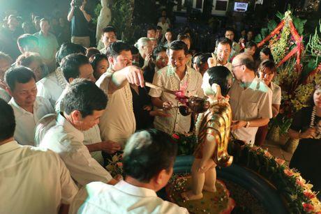 Hoa thuong Thich Gia Quang: Co niem tin con nguoi se vuot qua moi hoan canh - Anh 3