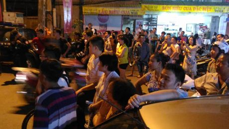 Tong thong Obama goi 2 suat bun cha Ha Noi - Anh 4