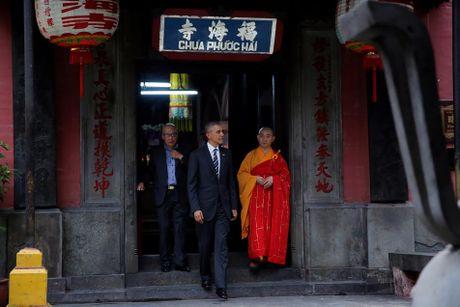 Chua Ngoc Hoang don Tong thong My Obama - Anh 3