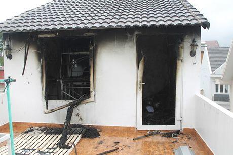 Lâm Đồng: Kịp thời dập tắt đám cháy
