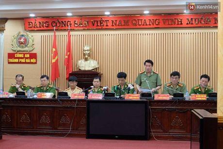 Hà Nội: Hành trình gây án của kẻ trộm xe chở 400 cây vàng gây chấn động