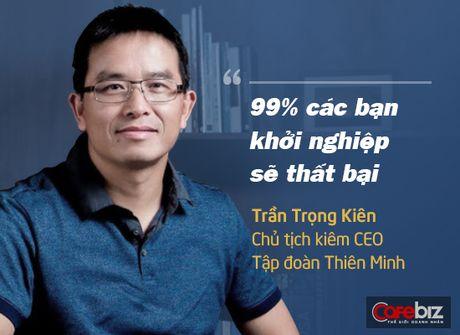 99% Startup that bai, hay lang nghe nhung chia se dang quy nay de niu giu lai 1% co hoi thanh cong - Anh 8