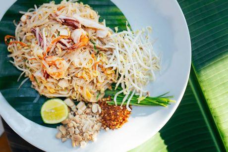 Ra Hoi An an mon... Thai - Anh 2