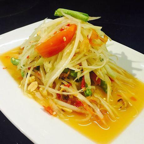 Ra Hoi An an mon... Thai - Anh 3